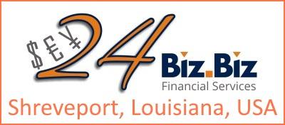 24Biz - Loans in Shreveport
